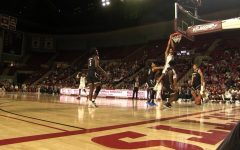 Basketball Highlights: South Carolina holds off UMass' late game rally