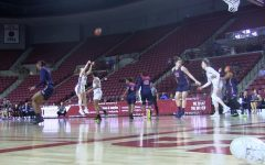 Women's Basketball: UMass fails to hand Dayton its first conference loss