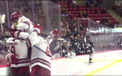 No. 8 UMass victorious at home against No. 10 Providence