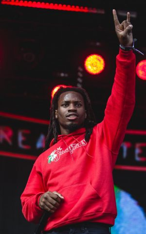 "Has Denzel Curry ""UNLOCKED"" his full potential?"