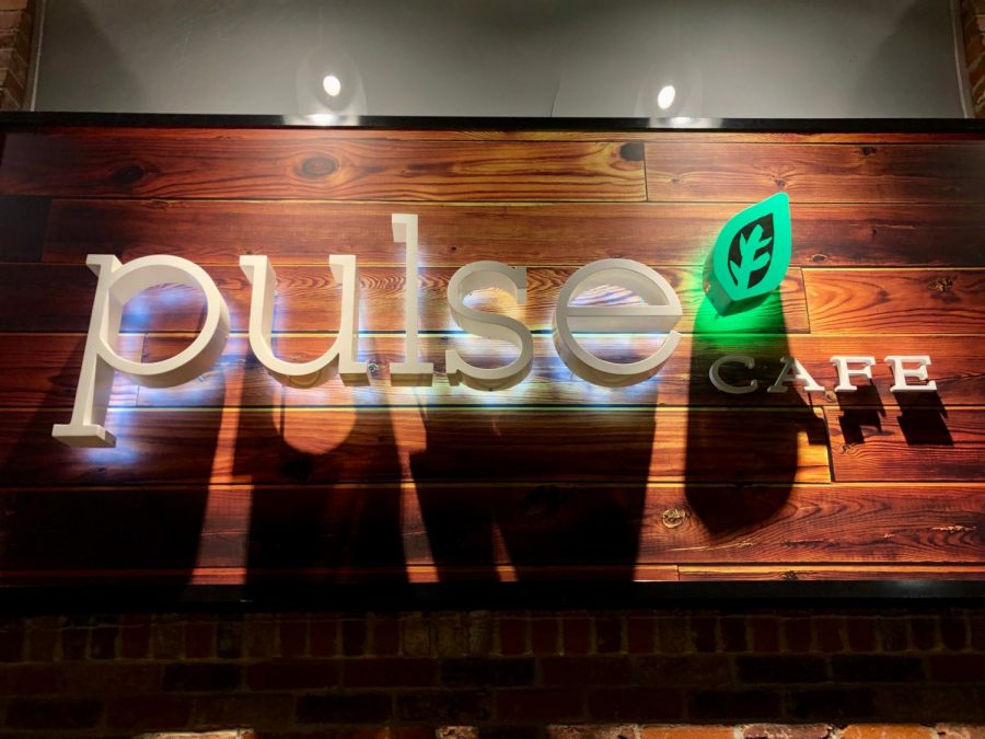 Delicious plant-based food at Pulse Cafe: A restaurant review