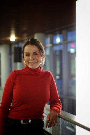 Photo of Katherine Kelley