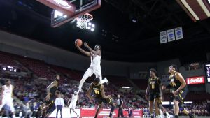 Basketball Highlights: UMass keeps win streak alive against VCU