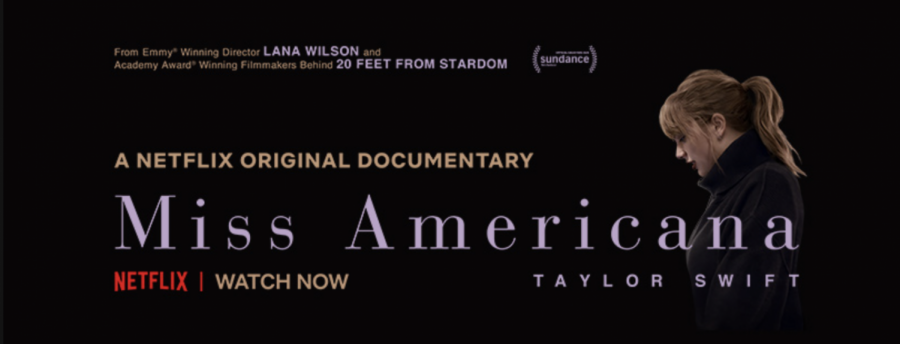 "From ""America's sweetheart"" to ""Miss Americana,"" Taylor Swift is at her most vulnerable in latest Netflix documentary"