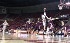Women's Basketball: UMass falls short vs Fordham