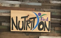 Nutrition First, the up-and-coming juice bar in western MA may just be your next fitness fad