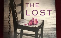 "Judging Books By Their Covers: ""The Lost"" is a riveting page-turner that exhibits the best of young adult suspense"