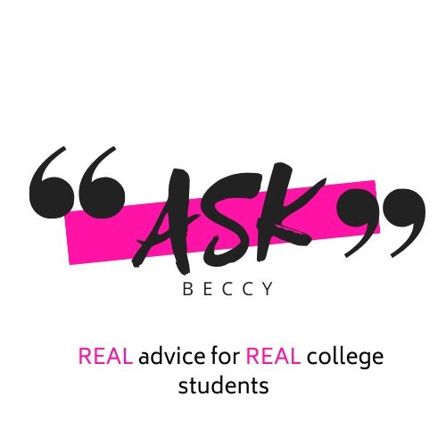 Ask Beccy: Cracking the spring break code