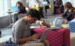 UMass students express concern over transition to remote learning
