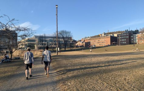 COVID-19 leaves college students to question summer internships