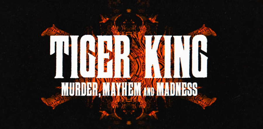 Tiger+King+Trailer%2FNetflix