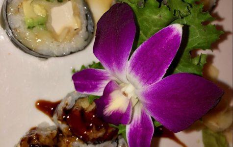 Ginger Garden Sushi