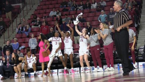 Women's Highlights: UMass gets big win over St. Bonaventure and advances to Quarterfinals