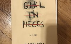 """Judging Books By Their Covers: """"GIRL IN PIECES"""" is an unapologetic testament of a teenage girl's struggle with mental health"""