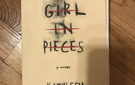 "Judging Books By Their Covers: ""GIRL IN PIECES"" is an unapologetic testament of a teenage girl's struggle with mental health"