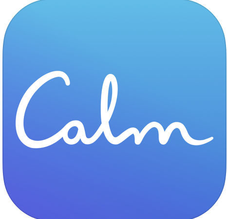 App of the week: Calm