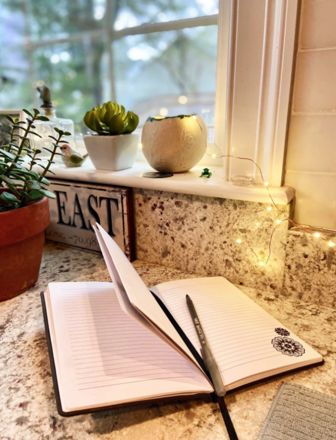 The+benefits+of+journaling