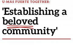 U-Más Fuerte Together: Establishing 'a beloved community'