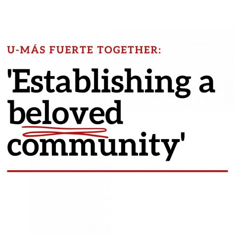 U-Más Fuerte Together: Establishing
