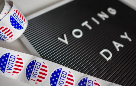 The ostentatious debate of mail-in voting