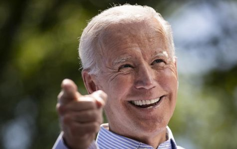 Settling for Biden: The Better Option