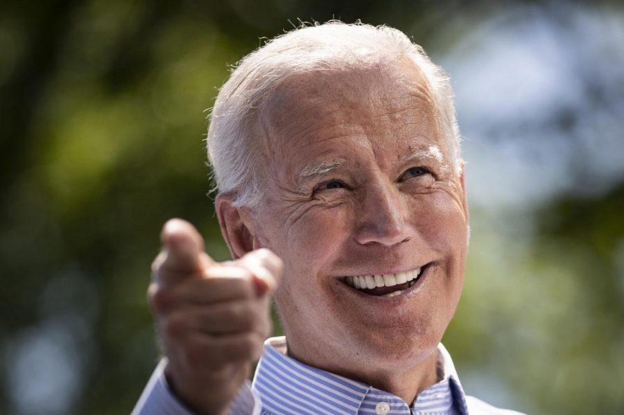 Settling for Biden: The Better Option