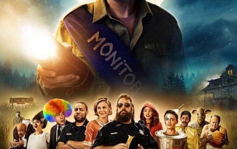 Netflix official poster