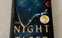 "Judging Books By Their Covers: ""The Night Tiger"" is a perfect fall read for those that aren't looking for anything too scary"