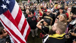 How I escaped 'The Proud Boys' ideology