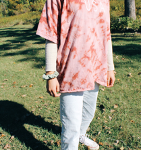 Fall Fashion–but make it thrifted