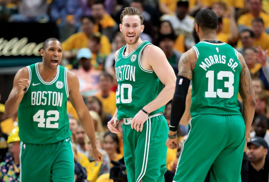 What can the Celtics do to help get themselves back in the Finals?