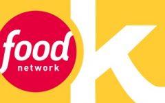 Food Network Kitchen App Icon