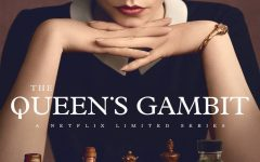 """The Queen's Gambit"" is more than just a game"
