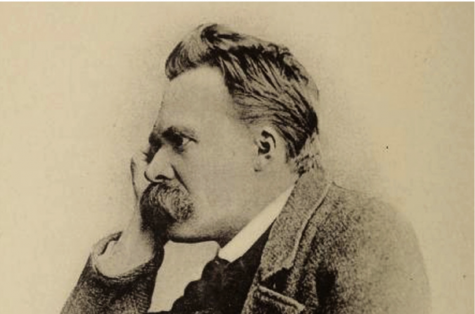 Nietzsche and teenage angst