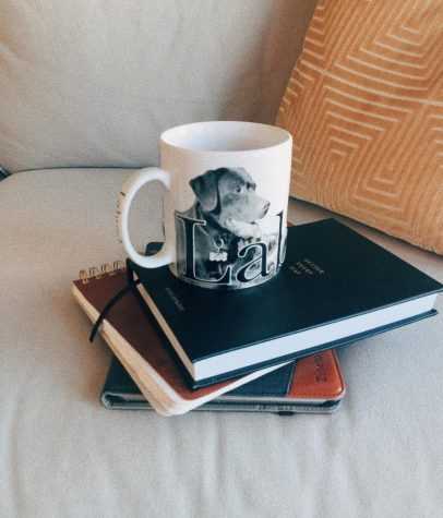 Hobbies for Anxiety Relief: How to start journaling...and stick with it