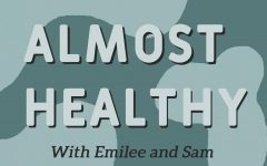 Almost Healthy: Unconventional vegetable recipes