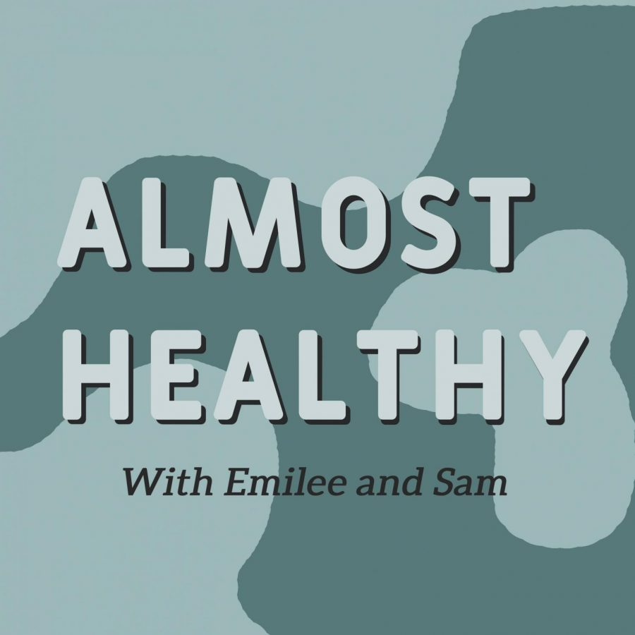 Almost Healthy: Episode one