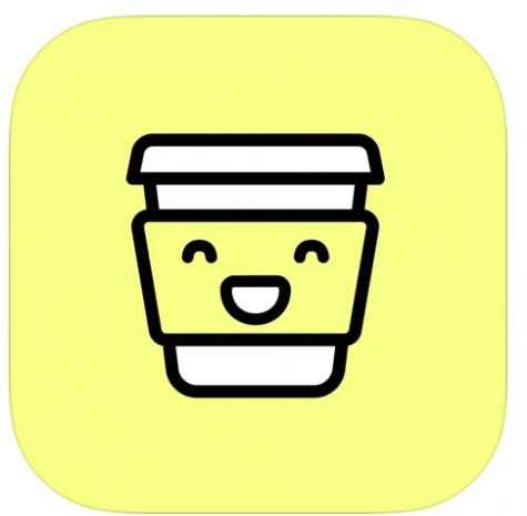 Cappuccino app icon