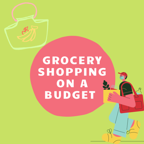 A College Student's Guide to Grocery Shopping on a Budget