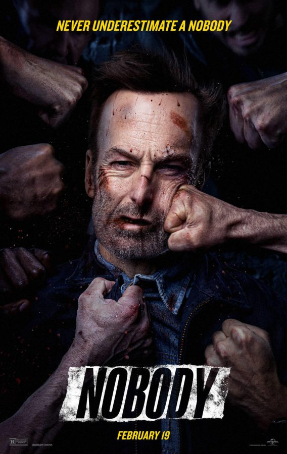 Bob Odenkirk transforms into a real action star in