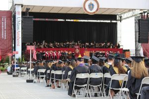 UMass community reacts to 2021 Undergraduate Commencement Ceremony announcement