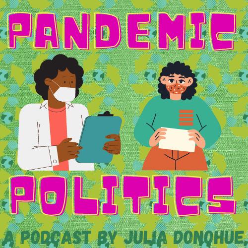 Pandemic Politics: Compromise Candidates