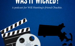 Was It Wicked? logo/ Julia Donohue
