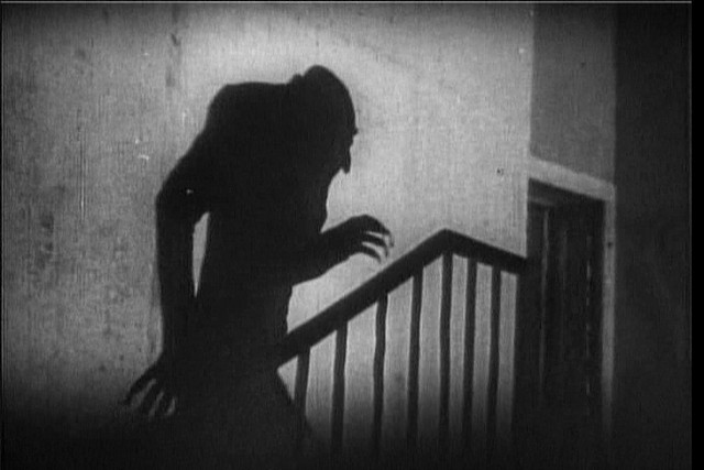 Afraid on purpose: Why we love horror movies