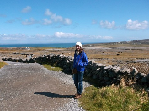 Study Abroad: When an American learns Irish