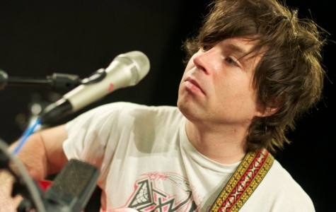 "Ryan Adams reintroduces Taylor Swift's ""1989"""