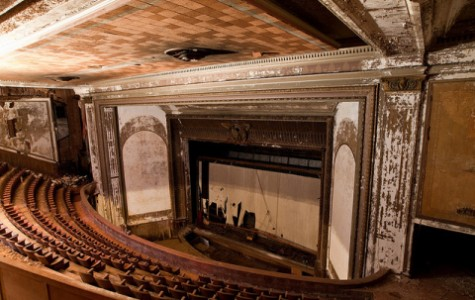 The Victory Theatre: A palace of a playhouse