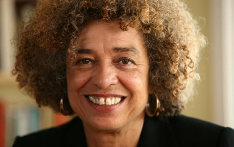 Globalizing the struggle: Angela Davis talks social media and social justice