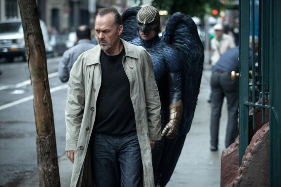 Birdman revives our spirits for better or worse