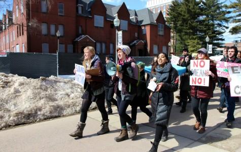 Student coalition to end rape culture petitions for assault survivors